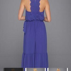 JESSICA SIMPSON  Sleeveless Blousen Dress